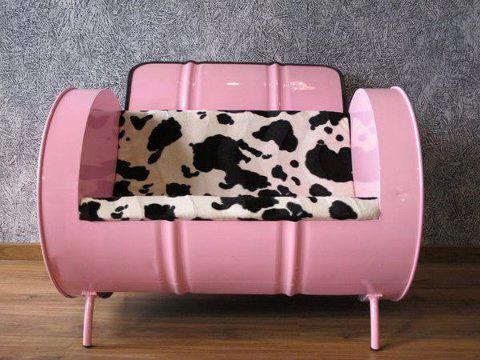 Modelos de Sofa Feito de Tambor de Óleo Velho Usado Site Online 2017