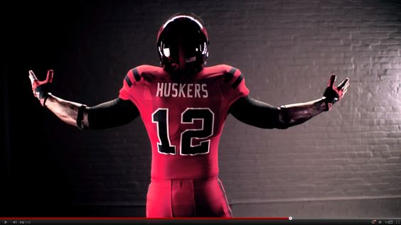 New Husker Uniforms Leaked   Updated With Video