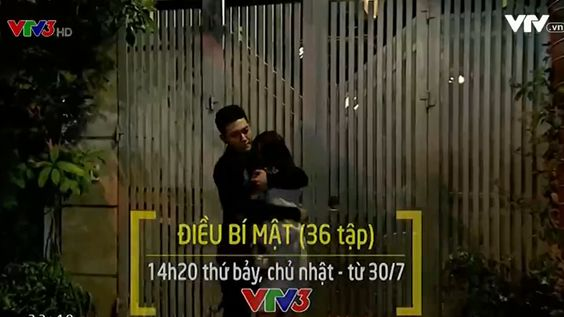 Điều Bí Mật - VTV3