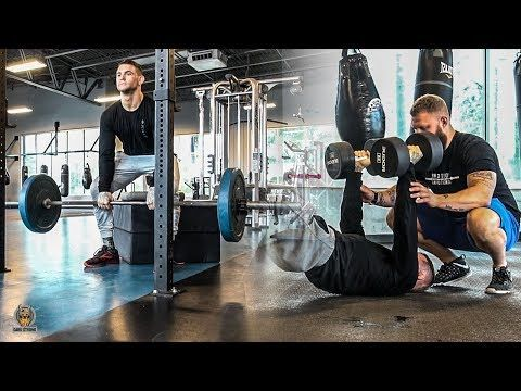 Mma Strength Endurance Workout With Dustin Poirier Youtube Endurance Workout Gym Video Sports Performance Training