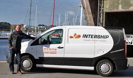#Intership_Lorient @erwan_six
