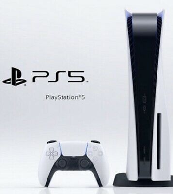 Now On Ebay Sony Playstation 5 Confirmed Ps5 Confirmed Preorder Disk Version Gamestop Gaming Gamer Nowpla In 2020 Playstation 5 Playstation Sony Playstation