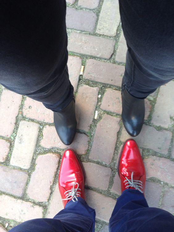 #shoesandme