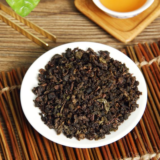 $16.65 (Buy here: http://appdeal.ru/4yak ) [GRANDNESS] 250g Top Chinese Roast Tie guan yin Green Tea Oolong Tie Guan Yin 1725 Premium Charcoal Baked Tie Guan Yin 250g for just $16.65