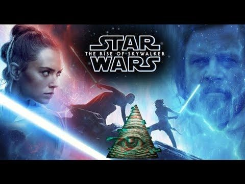 Look What Happened In The New Star Wars Film The Rise Of Skywalker Youtube Star Wars Film New Star Wars Boycott Hollywood