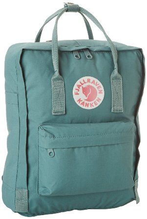 amazon kanken frost green
