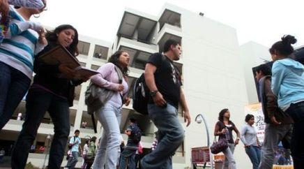 Superintendencia de Universidades tendrá presupuesto de sólo S/. 13.65 millones - Perú