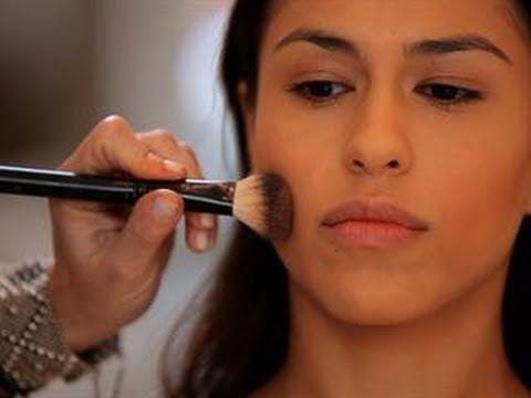 TV BREAKING NEWS Red Carpet How To: Perfect Foundation - http://tvnews.me/red-carpet-how-to-perfect-foundation/