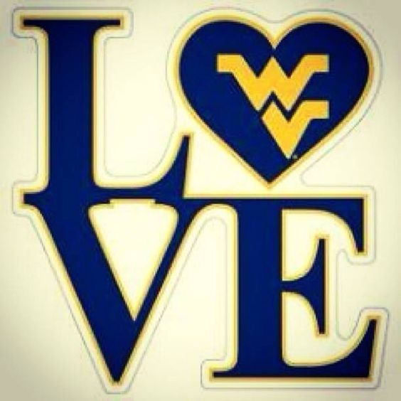 #love #wv