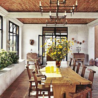 dhd architects / casa tierra adentro, san miguel de allende