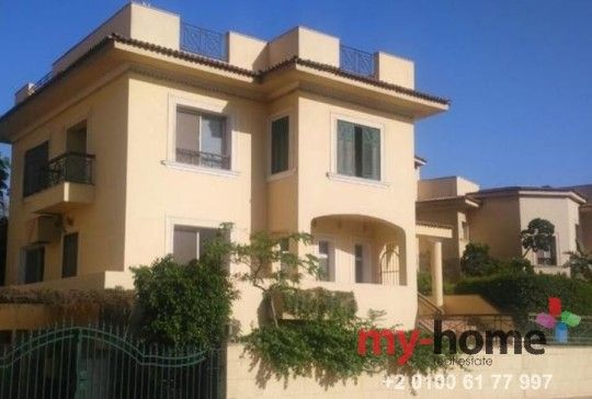 For Sale Villa In Katameya Heights 750m القطاميه هايتس فيلا للبيع 750متر Real Estate Sell Your House Fast House Styles