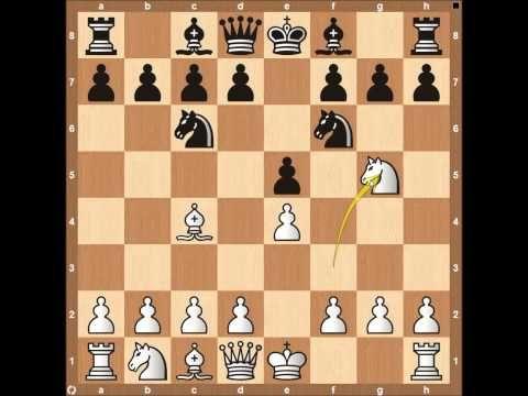 Italian Game - Chess Openings - YouTube