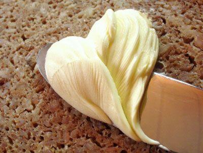 Umrechnen: Sticks of Butter  Amerikanische Mengeneinheiten umrechnen