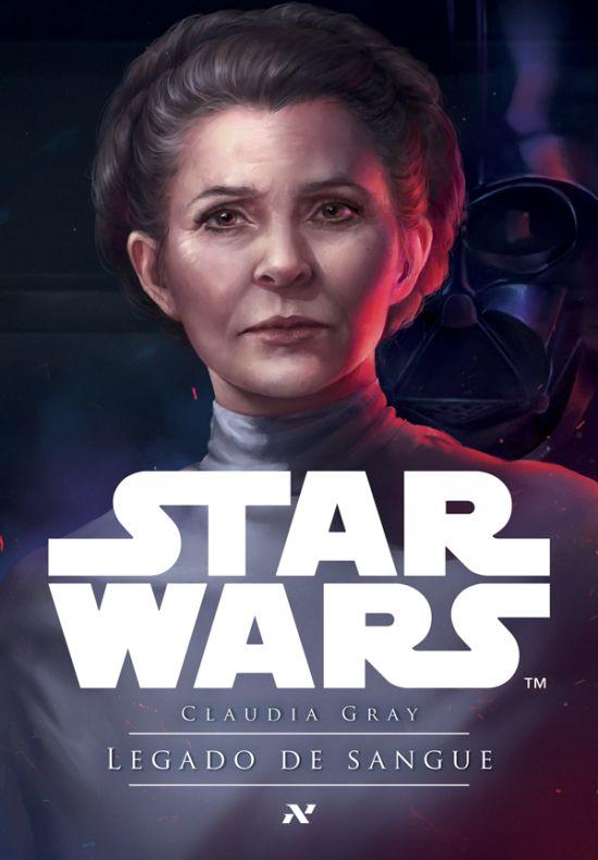 Star Wars: Legado de Sangue