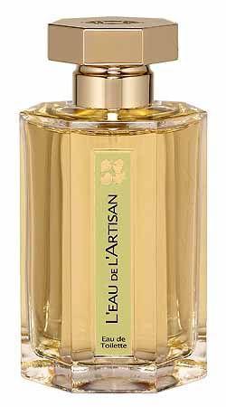 L'Eau de L'Artisan L`Artisan Parfumeur perfume - a fragrance for women and men 1993