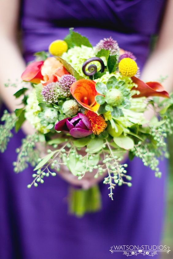 Spring Mixture.   by Whimsical Gatherings