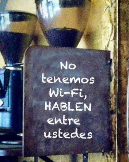 Hablen ;-)))