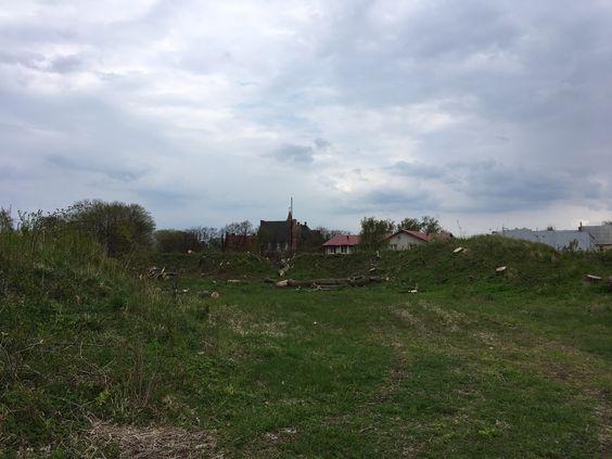 Вид на город. Фото: Vladimir Shveda