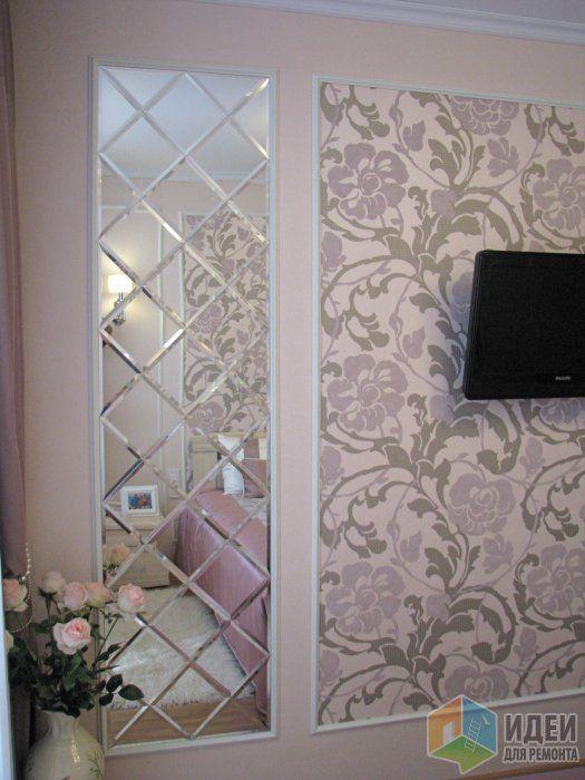 зеркальная плитка в интерьере гостиной: 21 тыс изображений найдено в Яндекс.Картинках
