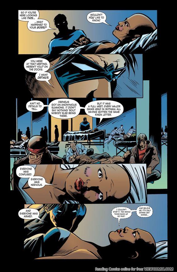 Nightwing v2 096 (2004)  Pg14