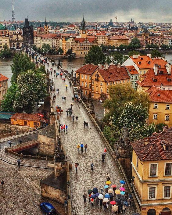 """ветер в Праге on Instagram: """"«Мы обошли всю Прагу за 3 дня и делать тут больше нечего» и «Нечего смотреть, Карлов мост да часы» - эти фразы я часто слышу от своих…"""""""
