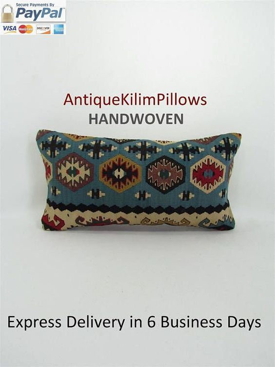 Cool Retro Decorative Pillow