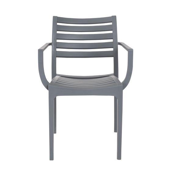 Alton Arm Chair (Set of 4)