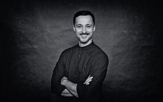 Rafał Milach