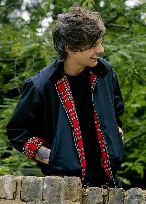 Louis tomlinson, Smile and Louis tomlinson baby on Pinterest