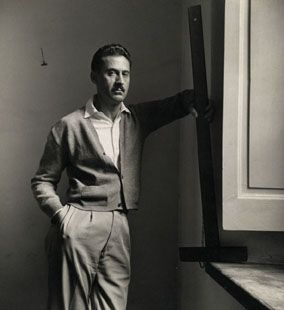 Franco Albini, architetto e designer, Robbiate (Lc)