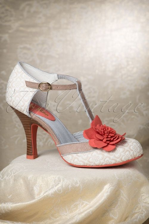 Ruby Shoo Jada Shoes Beige 401 58 14066 02022015 02W
