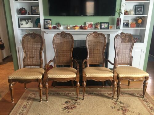 Drexel Heritage Dining Chairs Forsale Furniture Buffalo Ny At Geebo Furniture Chair Drexel Heritage Dining