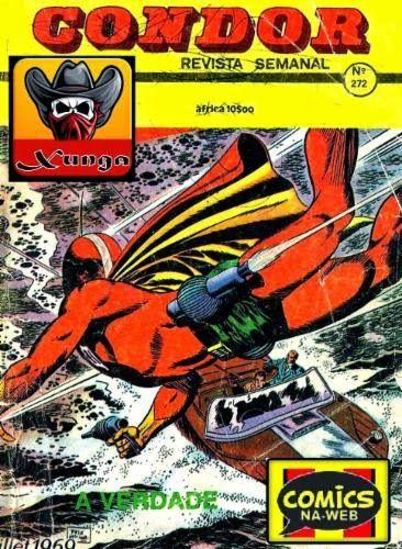 Condor | Tralhas Varias