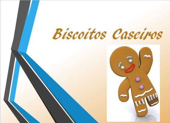 Ebook com várias receitas de biscoitos fáceis, rápidos e bem saudáveis. Tem até biscoito recheado com Nutella, tudo caseiro. Informações: nacozzi@hotmail.com