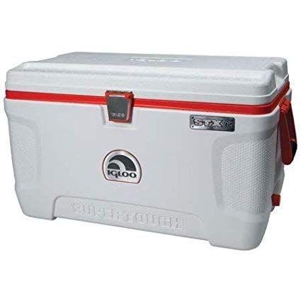 Igloo Super Tough Stx Cooler Review Cooler Reviews Igloo Cooler
