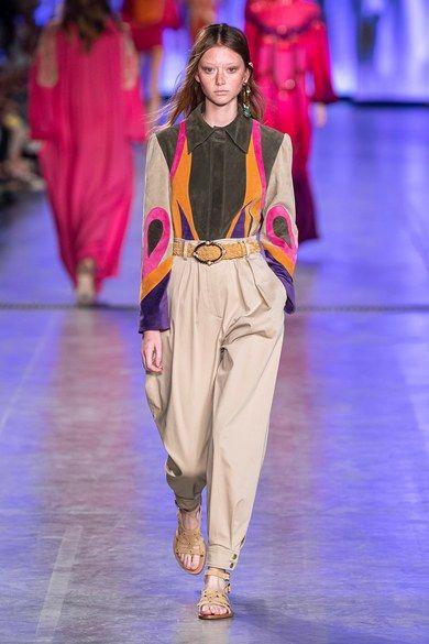 Alberta Ferretti Spring 2020 Ready 2020 fashion trend