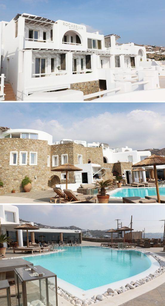 Mykonos Travel Guide Mykonos Mykonos Hotels Greek Honeymoons