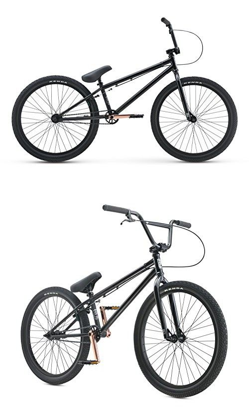 Redline Asset 24 Inch Freestyle Bmx Bike Bmx Bmx Bikes Bmx