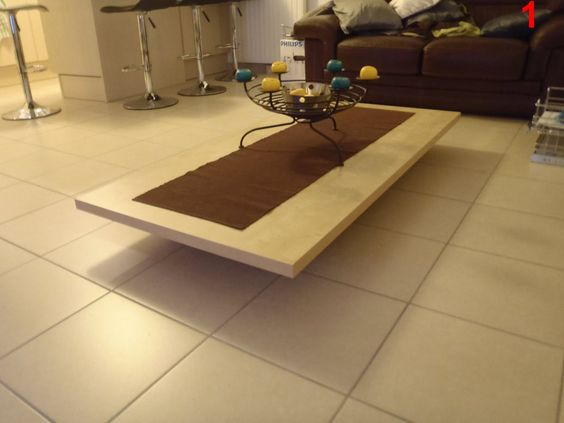 IKEA Hackers: Lift coffee table