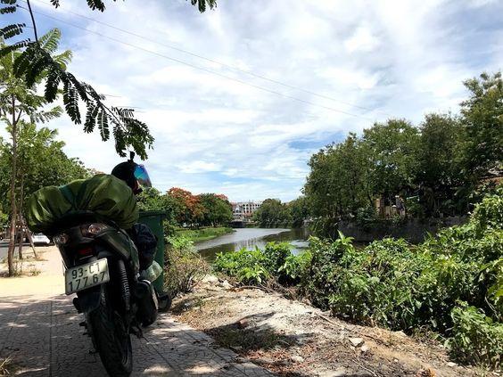 Đường Phan Chu Trinh, Huế