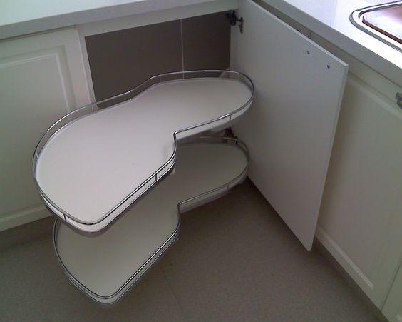 Amoblamientos de cocina con accesorios buscar con google for Google muebles de cocina