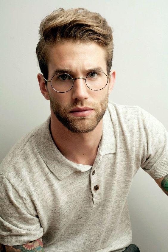 Macho Moda - Blog de Moda Masculina: Os Óculos Masculinos em alta pra 2015!