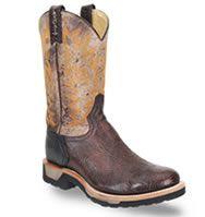 Botas Tony Lama TLX PERFORMANCE  Estilo TW1018  De venta en Ranch Depot.