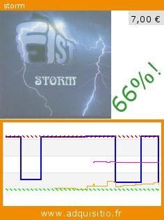 storm (CD). Réduction de 66%! Prix actuel 7,00 €, l'ancien prix était de 20,75 €. http://www.adquisitio.fr/demolition/storm