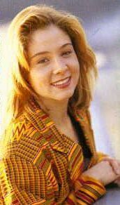 Megan follows imbued Anne of Green Gables w/vivacity, stubbornness, wholehearted embracing of life and an ability to dive headfirst into trouble. Exactly the model for Emma.