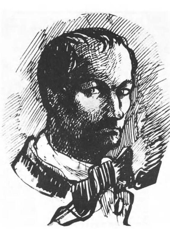 Charles baudelaire essays