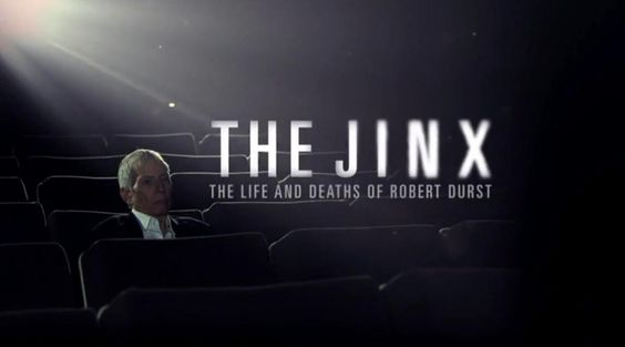 "In 2015, Durst became the subject of a HBO docuseries, ""The Jinx,"" which explored the disappearance of his wife Kathie, the murder of his friend  Susan Berman and the 2001 murder of his neighbor Morris Black.  Movie: All good things"