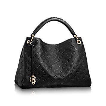 Louis Vuitton Sac Nouvelle Collection