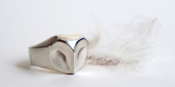 Elina Gleizer Jewelry Designer | ELINA GLEIZER
