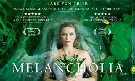 Melancholia poster @ nice blog about movie posters: http://www.guardian.co.uk/film/series/poster-notes